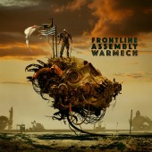 Front Line Assembly - Warmech - CD