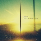 Renard - Waking up in a different World - CD