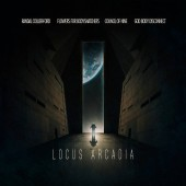V.A. - Locus Arcadias - CD