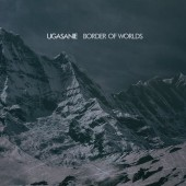 Ugasanie - Border of Worlds - CD