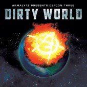 V.A. - Defcon Three: Dirty World - 2CD