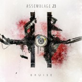 Assemblage 23 - Bruise (US Edition) - CD