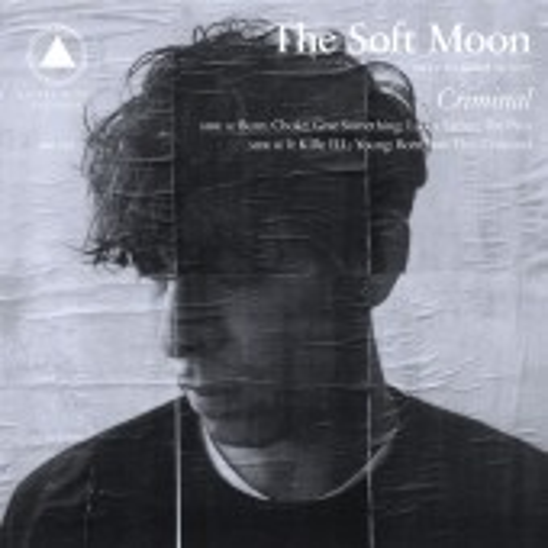 The Soft Moon - Criminal - CD