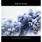 Recfrag - Recovered Fragments - CD