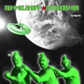 Rummelsnuff - Interkosmos/Eiorschägge (Limited Edition)  - Single/7""