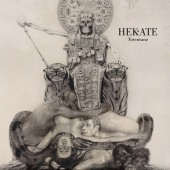 Hekate - Totentanz (Limited Edition) - 2CD Book