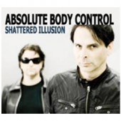 Absolute Body Control - Shattered Illusion - CD - DigiCD