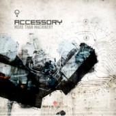 Accessory - More than Machinery - 2CD
