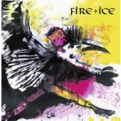 Fire & Ice - Birdking (Limited Yellow Vinyl) - LP