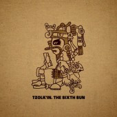Tzolk'in - The Sixth Sun - CD