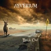 Aeverium - Break Out - CD