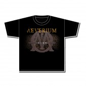 Aeverium - Time/Zahnrad - T-Shirt