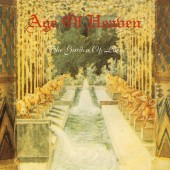 Age Of Heaven - The Garden Of Love - CD - CD