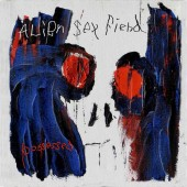 Alien Sex Fiend - Possessed - CD