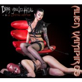 Alien Vampires - Drag You To Hell - 2CD