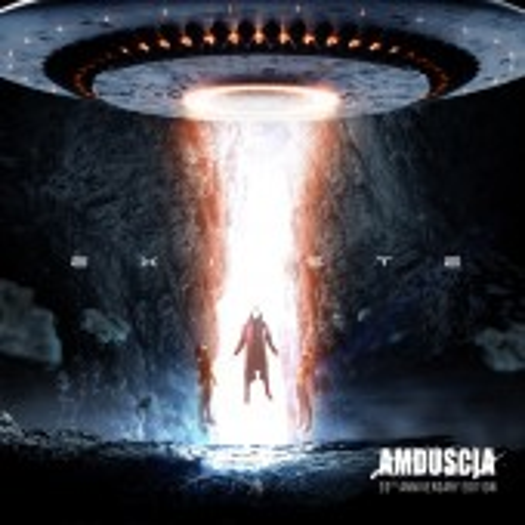 Amduscia - Existe (Limited Edition) - 3CD