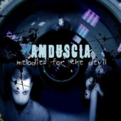 Amduscia - Melodies For The Devil - CD