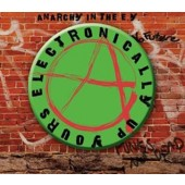 Anarchy in the E.Y. – Eletronically Up Yours