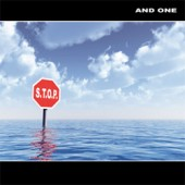 And One - S.T.O.P. - DVD/CD - Ltd. Digi2CD