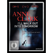 Anne Clark - I'll Walk Out Into Tomorrow - DVD