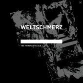 Weltschmerz - The Norwood Scale - CD