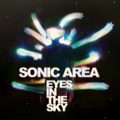 Sonic Area - Eyes in the Sky - CD