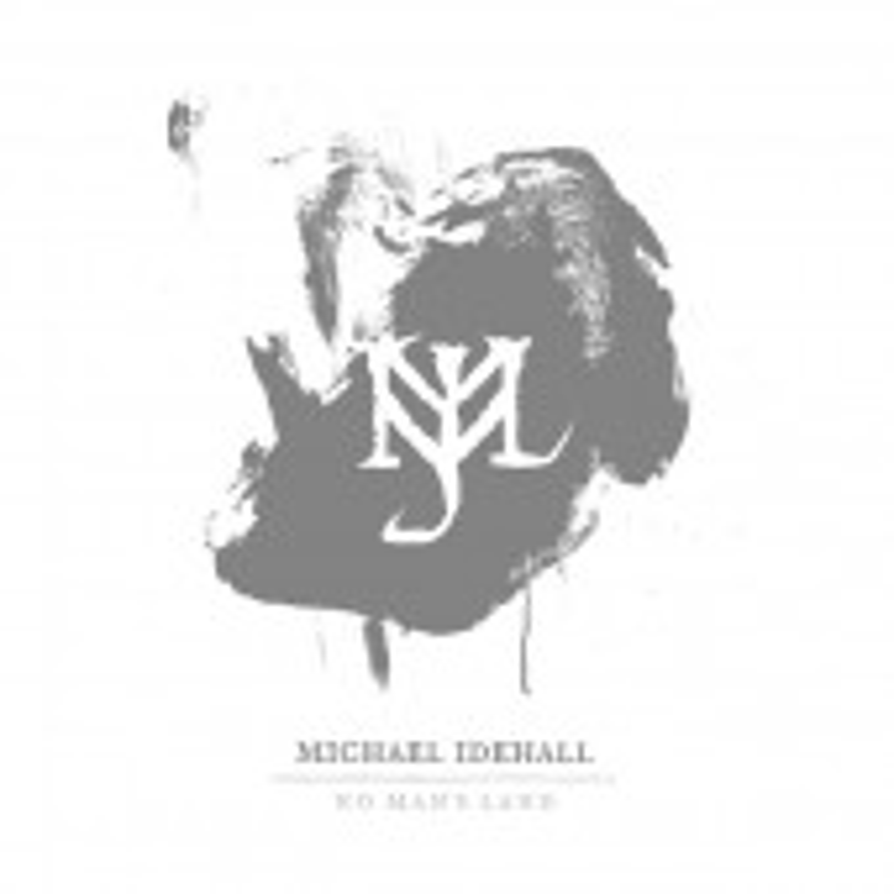 Michael Idlehall - No Man's Land - CD
