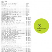 Aphex Twin - Syro - CD