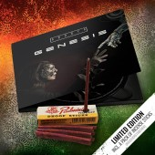 Arogya - Genesis - Limited Mailorder Only Edition!