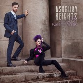 Ashbury Heights - The Victorian Wallflowers - CD