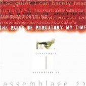 Assemblage 23 - Contempt - CD