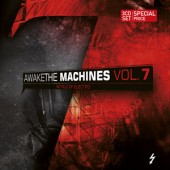V.A. - Awake The Machines Vol. 7 - 3CD - 3CD-Digistak