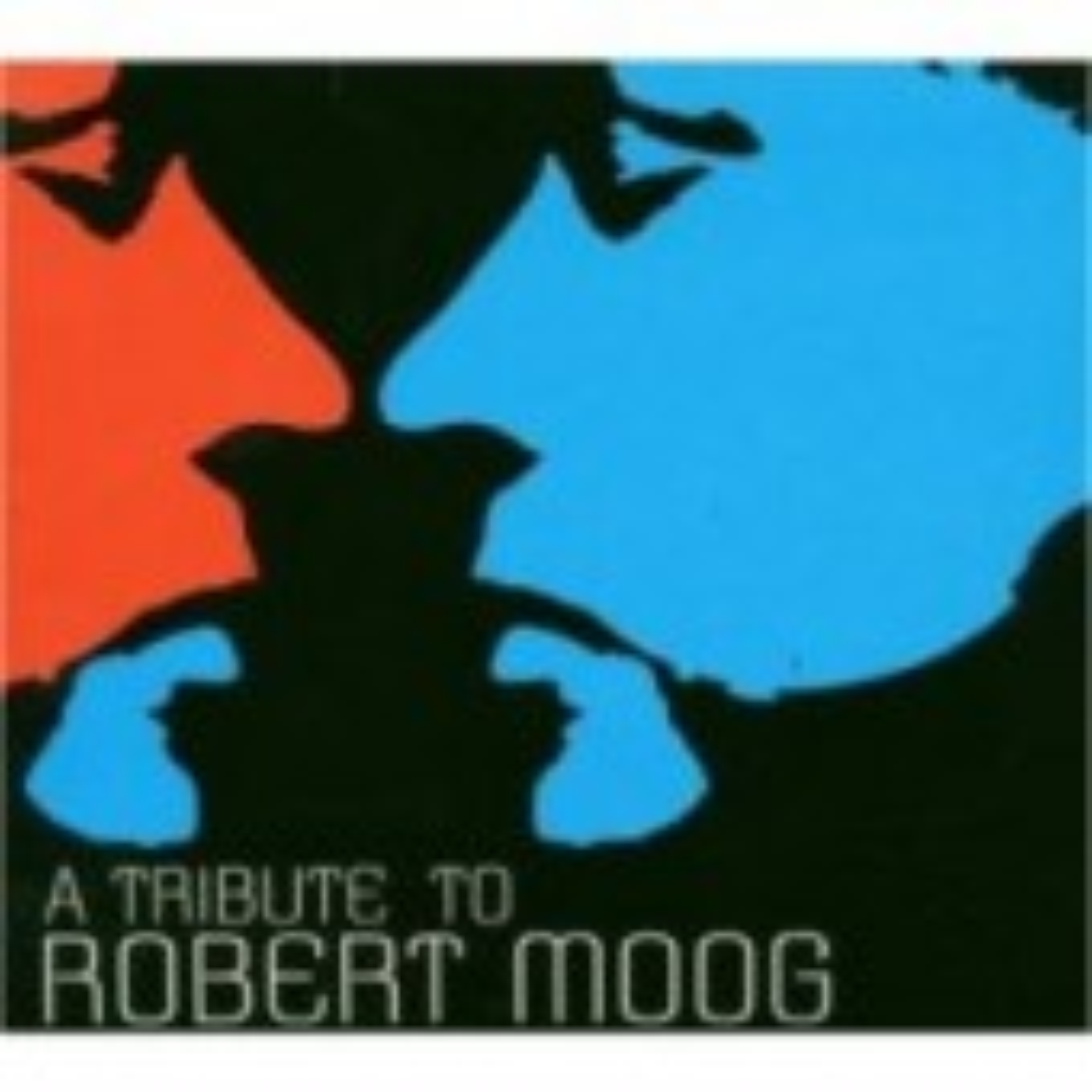V.A. - A Tribute to Robert Moog - CD - DigiCD