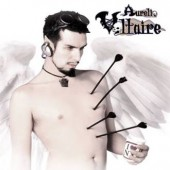 Aurelio Voltaire - Almost Human (Re-Release) - CD
