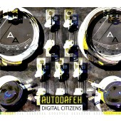 Autodafeh - Digital Citizens - CD