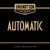 VNV Nation - Automatic (Limited Clear Vinyl) - 2LP