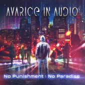 Avarice In Audio - No Punishment – No Paradise - CD