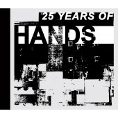 V.A. - 25 Years of Hands - CD Box - 4CD Box