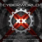 V.A. - Cyberworld XX - CD