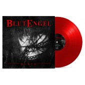 Blutengel - Black (Limited Edition) - LP+MP3 - (B-WARE)