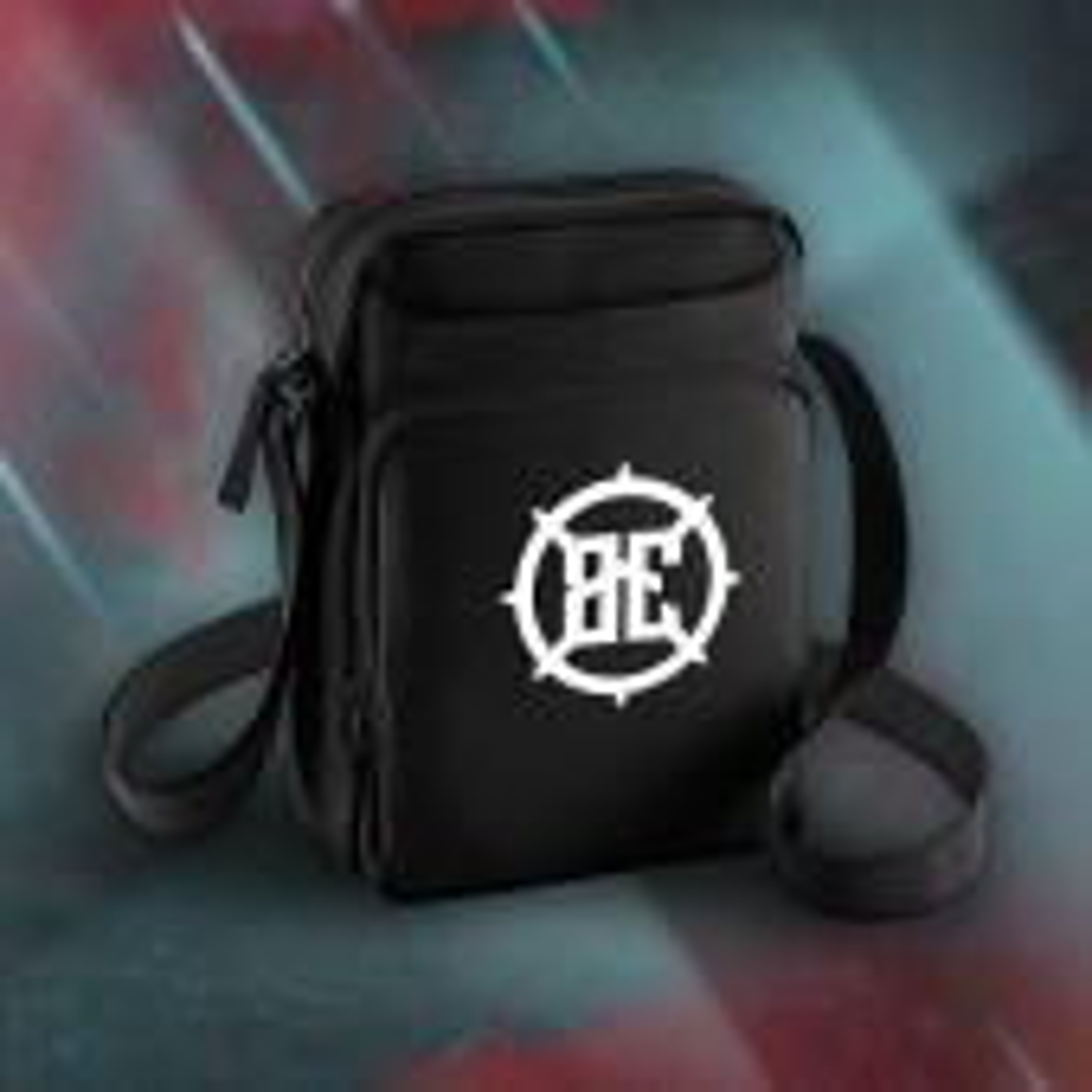 Blutengel - BE Logo - Cross Body Bag