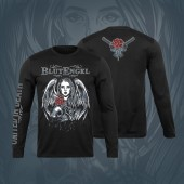 Blutengel - United In Death - Langarm Shirt/Long Sleeve Unisex