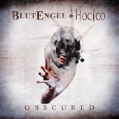 Blutengel + Hocico - Obscured (Limited Edition) - MCD