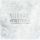 Nytt Land - Fimbulvinter - CD