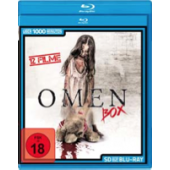 V.A. - Omen Box (12 Filme) - Blu-ray