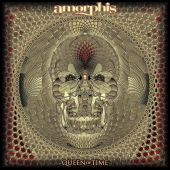 Amorphis - Queen Of Time - CD