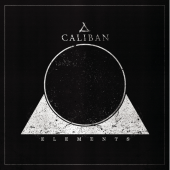 Caliban - Elements (Deluxe Edition) - CD