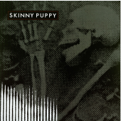 Skinny Puppy - Remission (Reissue) - LP