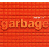 Garbage - Version 2.0 - CD