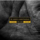 In Strict Confidence - Extended Lifelines 1-3 (1991-2010) - 3CD